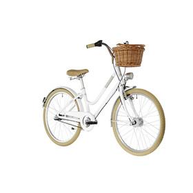 """Ortler Bricktown Lapset lasten polkupyörä 24"""" , valkoinen"""